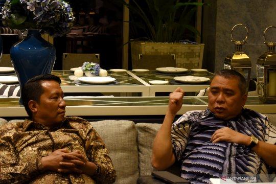 DPR susun UU P3 antisipasi RUU tidak selesai dibahas