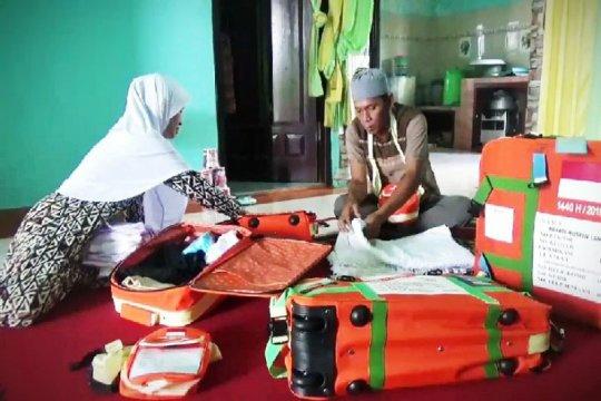 26 Juli jadwal calon haji Kotawaringin Timur diberangkatkan