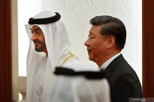 Cek fakta: Xi Jinping minta umat Islam berdoa untuk China