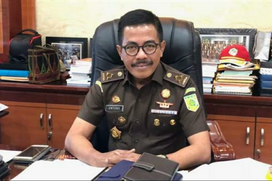 Setia Untung Arimuladi ditunjuk jadi Wakil Jaksa Agung definitif