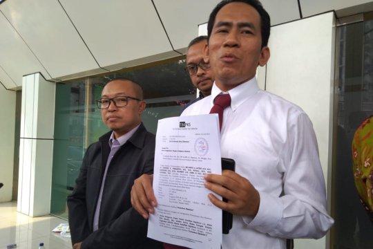 Fahri Hamzah ajukan penyitaan aset petinggi PKS