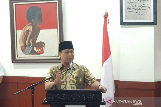 Basarah: Nasionalis, Islam, dan TNI, harus kompak kawal Indonesia