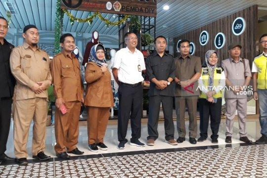 DPRD harapkan bandara Yogyakarta beroperasi penuh akhir 2019