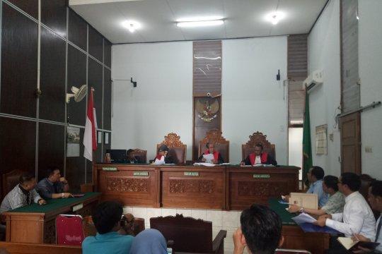 Mulan Jameela tak hadiri sidang gugatan perdata ke Gerindra