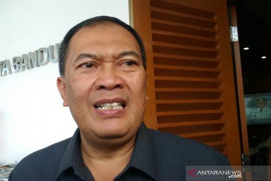 Wali Kota Bandung hormati proses hukum Dirut PD Pasar tersangka