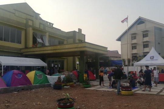 Pencari suaka sempat adu jotos, Kesbangpol: Gesekan biasa