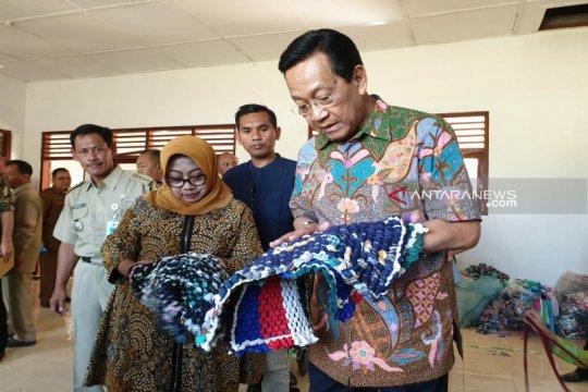 Sri Sultan kritisi kegiatan dan pengelolaan Geopark Gunung Sewu