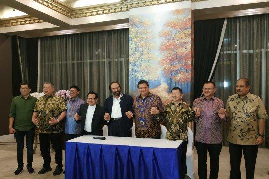 Muhaimin Iskandar: ego masing-masing parpol koalisi kami dinomorduakan