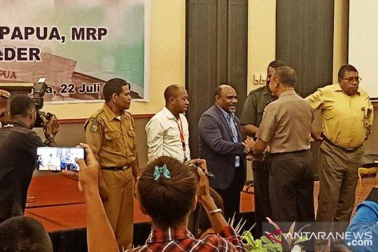 Anggota DPRP pertanyakan pembentukan polres/polsek di pedalaman Papua
