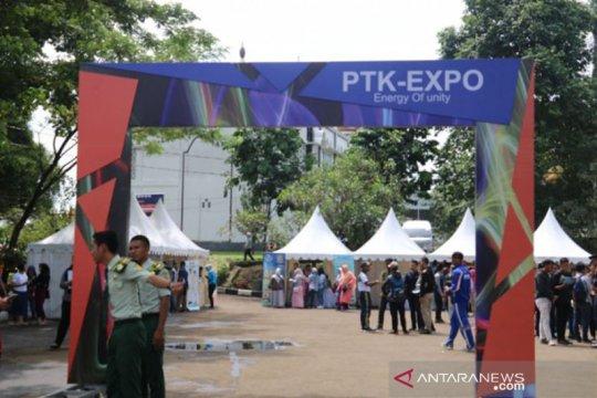 Jokowi tandatangani PP tentang Pendidikan Tinggi Agama
