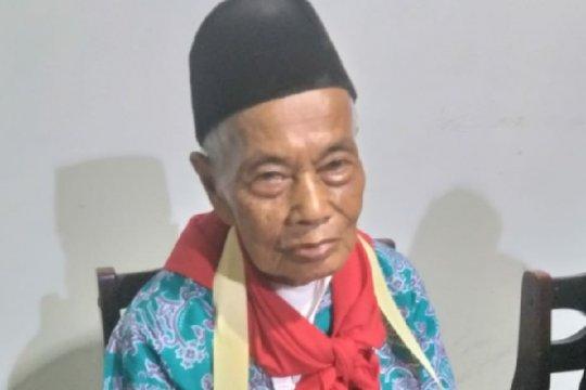 Jamaah haji tertua Padang Sidempuan doakan Indonesia di Mekkah