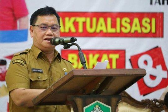 Pemkab Kotim Kalteng sediakan ribuan seragam sekolah gratis