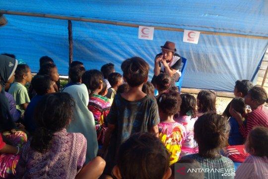 Diknas Halmahera Selatan kirim tenaga guru ke daerah terdampak gempa
