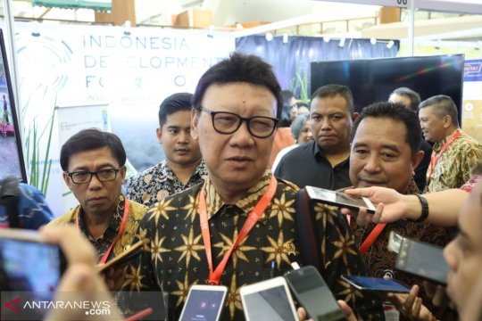 Mendagri ingatkan DPRD DKI segera proses pengisian wagub