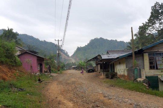 Pemprov bangun jalan Cipanas-Warung Banten permudah akses Banten-Jabar