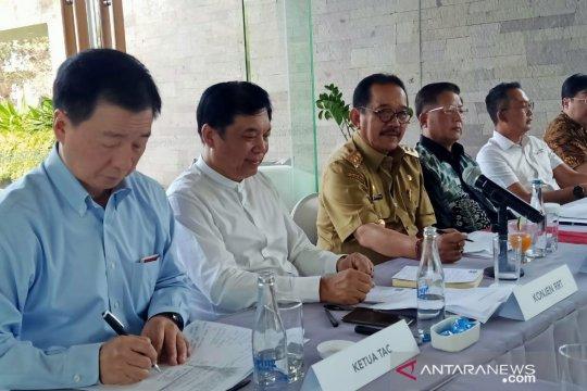 Dongkrak wisatawan China, Pemprov Bali siap beri dukungan terbaik