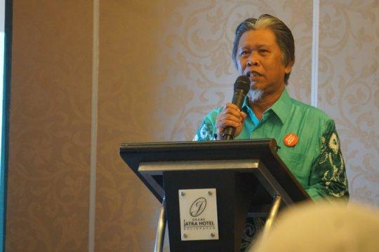 LLDikti--KPK kerja sama pendidikan antikorupsi di PTS Kalimantan