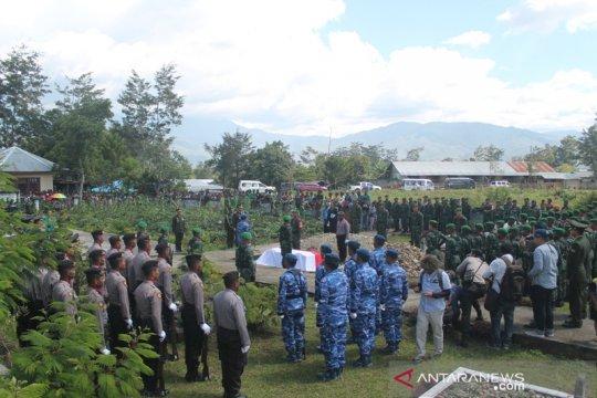 Pembangunan di Nduga tidak berhenti pascapenembakan Pratu Usman