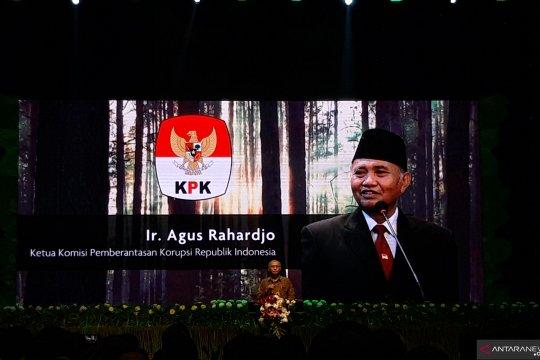 Agus Rahardjo desak KLHK segera selesaikan kasus Padang Lawas