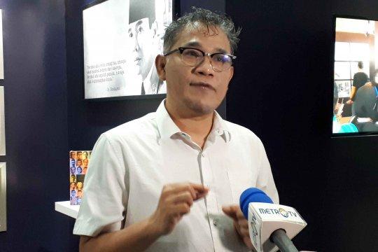 Budiman Sudjatmiko: perlu torehan budaya dalam pengembangan teknologi