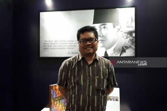 Ananda Sukarlan: Indonesia butuh revolusi pendidikan seni