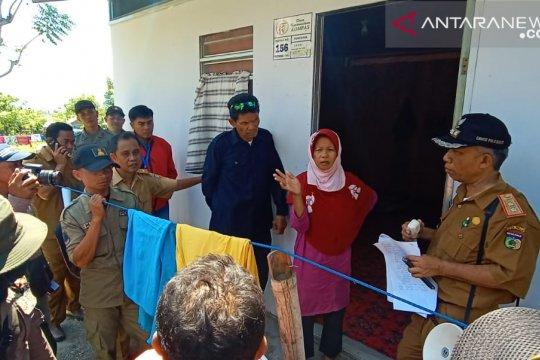 Pemkot Palu dikiritik karena mengusir korban gempa dari huntara