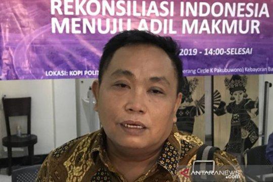 Gerindra sebut  Jokowi, Prabowo, Megawati bertemu Rabu