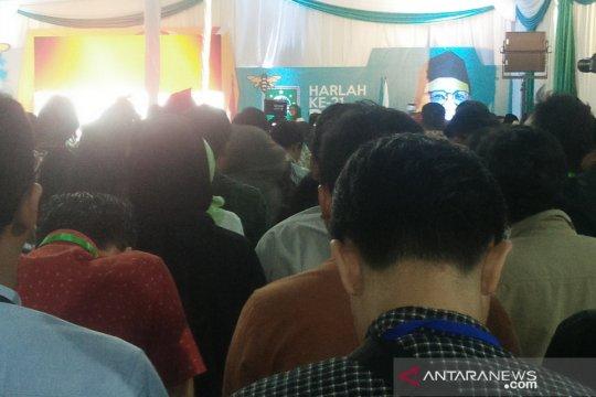 Wapres Jusuf Kalla menghadiri Harlah ke-21 PKB