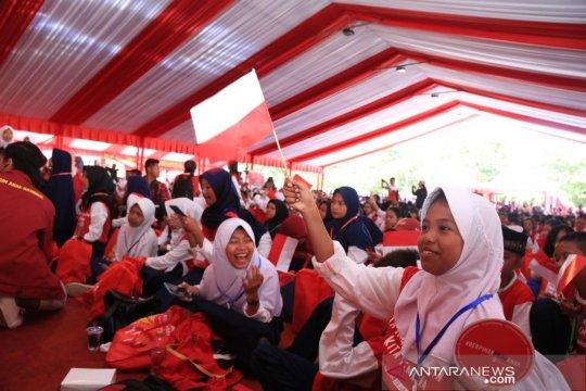 Gubernur Sulsel: Kualitas anak prioritas pembangunan