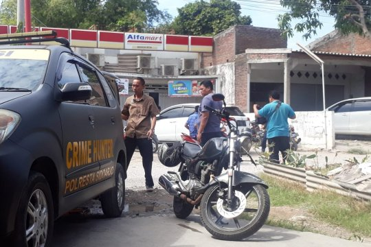 Polisi Sidoarjo dalami kasus pencurian toko swayalan