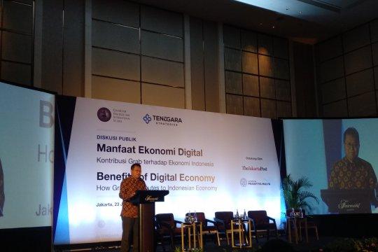 CSIS: Teknologi digital jadi landasan pembangunan ekonomi inklusif
