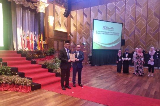 Mendikbud serahkan jabatan Presiden SEAMEO Council pada Malaysia