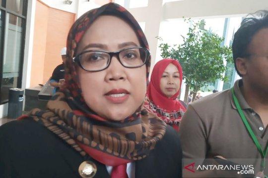 Pencemar Sungai Cileungsi Bogor diultimatum ditutup