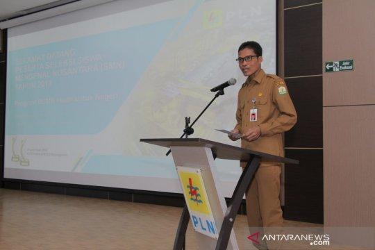 Disdik Aceh seleksi peserta Siswa Mengenal Nusantara 2019