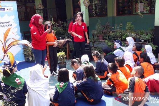 PMI gandeng Beiersdorf gelar anak siaga di Jakarta
