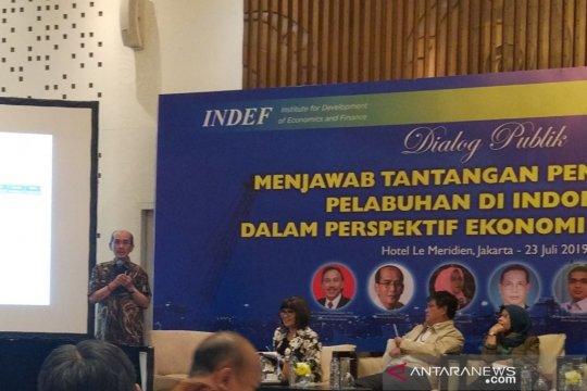 Faisal Basri takut Jokowi salah diagnosis soal investasi