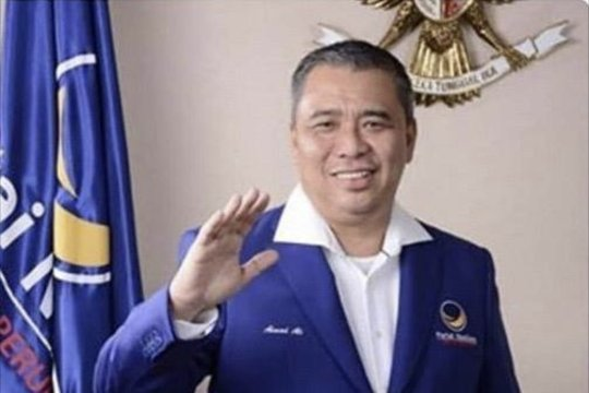 NasDem minta pemerintah tak lepas tangan penanganan bencana Sulteng