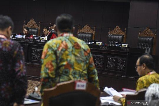 Sidang Pileg, PPP hadirkan mantan hakim konstitusi sebagai ahli