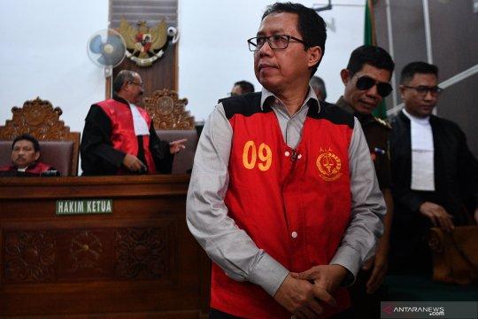 Jaksa belum tentukan langkah soal vonis Jokdri