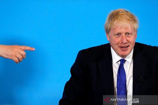 Menlu Inggris: Saya yakin pada rencana PM yang dibuat selama di RS