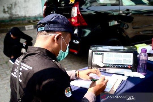 Tarif parkir akan naik di sejumlah daerah DKI Jakarta