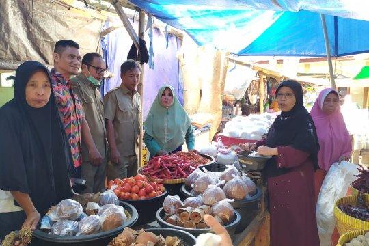 Belum panen raya, harga cabai di Mataram diperkirakan masih akan naik