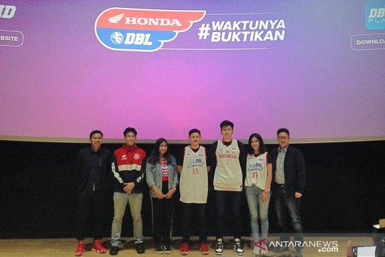 DBL Indonesia resmi luncurkan aplikasi DBL Play