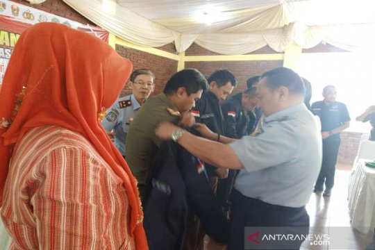 Kemenkumham Jateng mendeportasi 70 warga negara asing