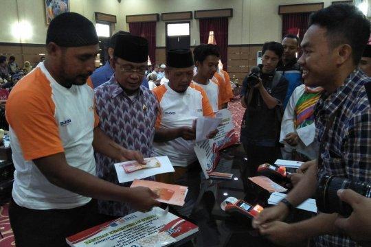 Dinsos Mataram turunkan pendamping PKH, awasi pencairan jadup