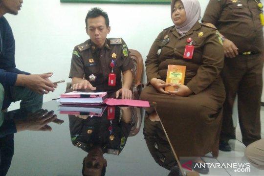 Kejari Cianjur segera menyidangkan kasus pelecehan motivator