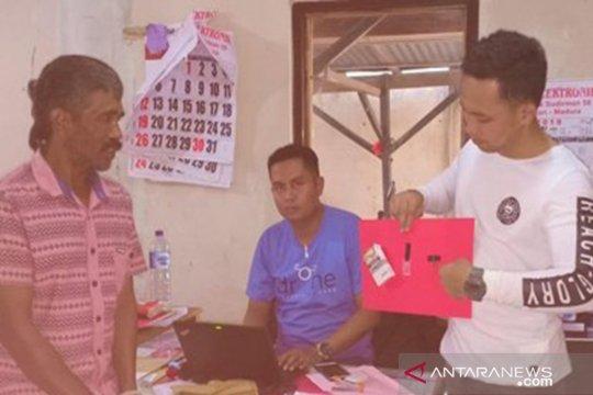 Polres Bangkalan menangkap pengguna narkoba asal Surabaya