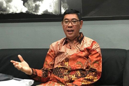Roy Maningkas mundur dari komisaris independen Krakatau Steel