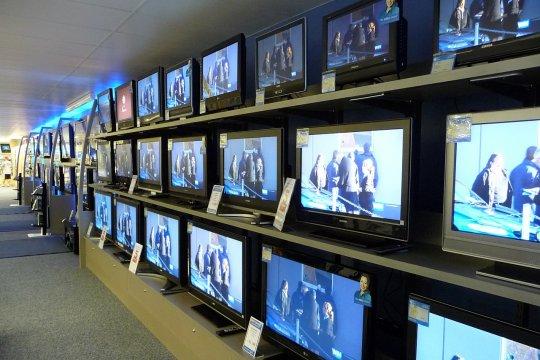 Legislator inginkan program televisi lebih edukatif