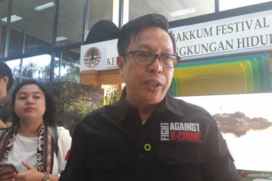 Indonesia waspadai penjualan satwa dilindungi transnasional